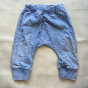 Blue Stella McCartney for Gap Pants